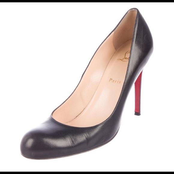 Christian Louboutin Shoes - Christian Louboutin Simple 100